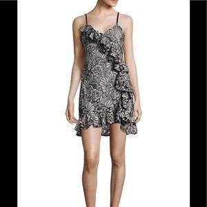 ⚡️FLASH SALE⚡️ 🆕 Parker Lace Ruffle Mini dress